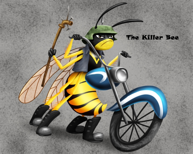 The Killer Bee
